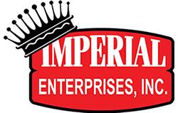 Imperial Barns Logo